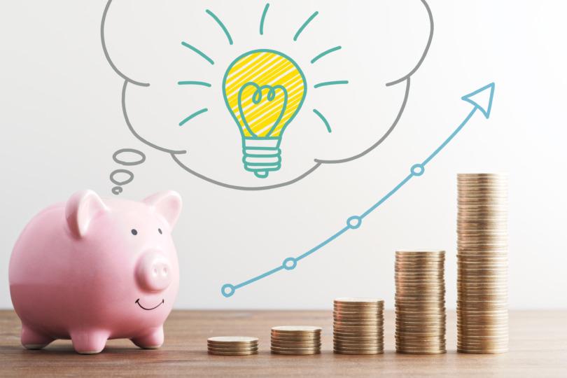 変額保険とは?高利回りが期待できる理由をわかりやすく解説